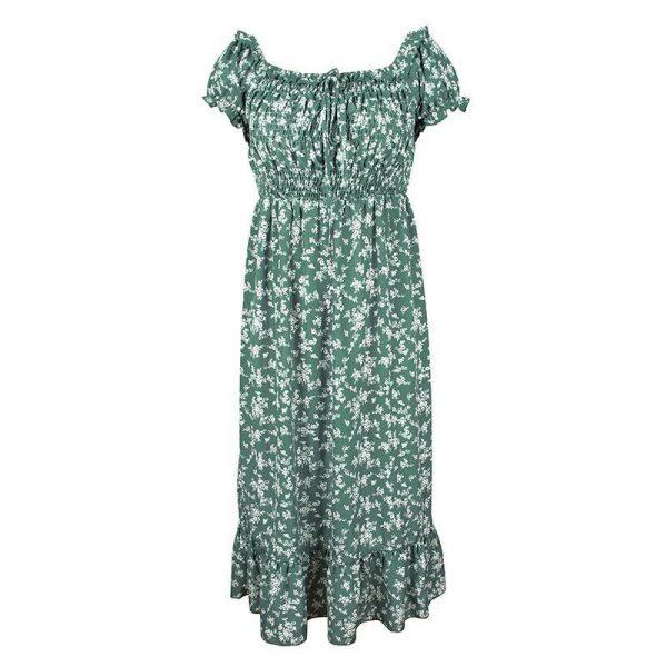 Bohemian Bohemian Maxi Dress