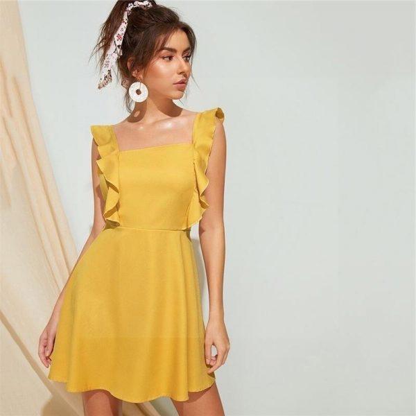 Bohemian dress cheap