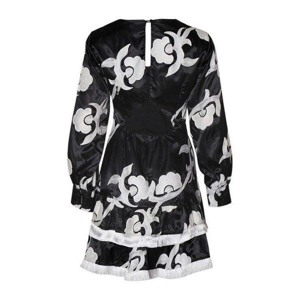 Boho chic tunic dress